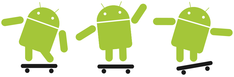 Understanding the Building Blocks of Android