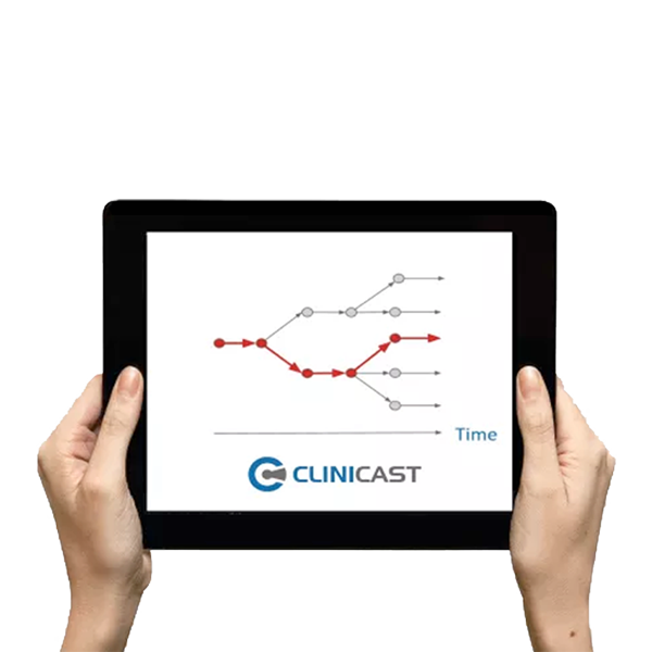 Clinicast