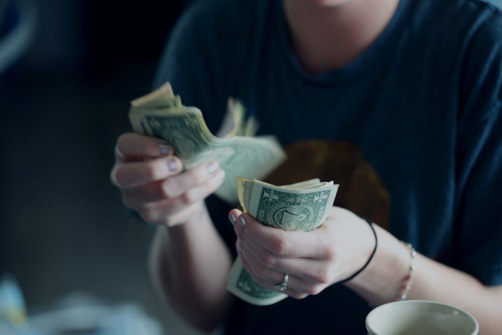 Providing Efficient Remittances