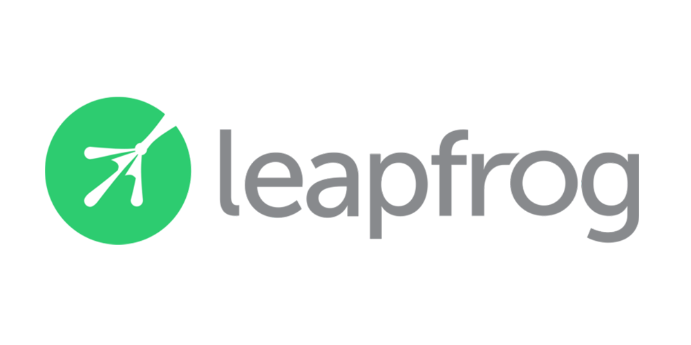 The story behind Leapfrog's logo redesign