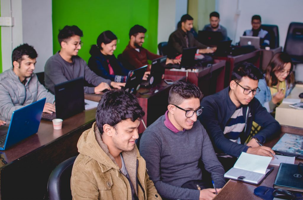 5 reasons why it's tough for IT students to get an Internship in Nepal