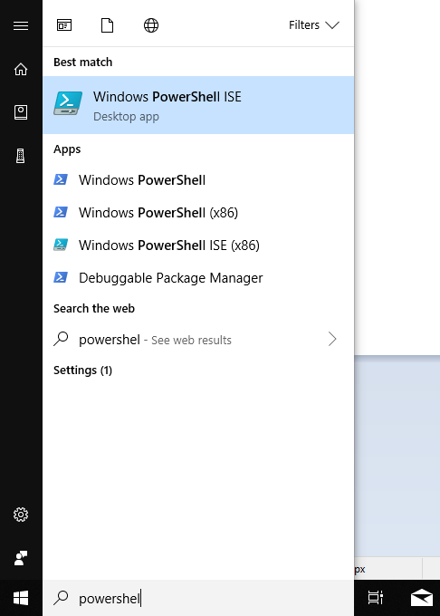 powershell workflow getting started