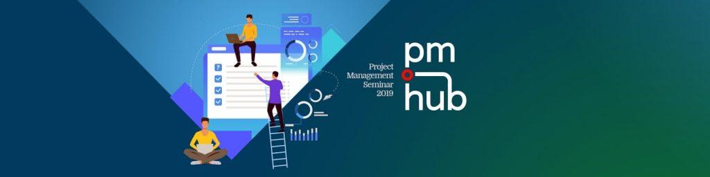 PM Hub Cover