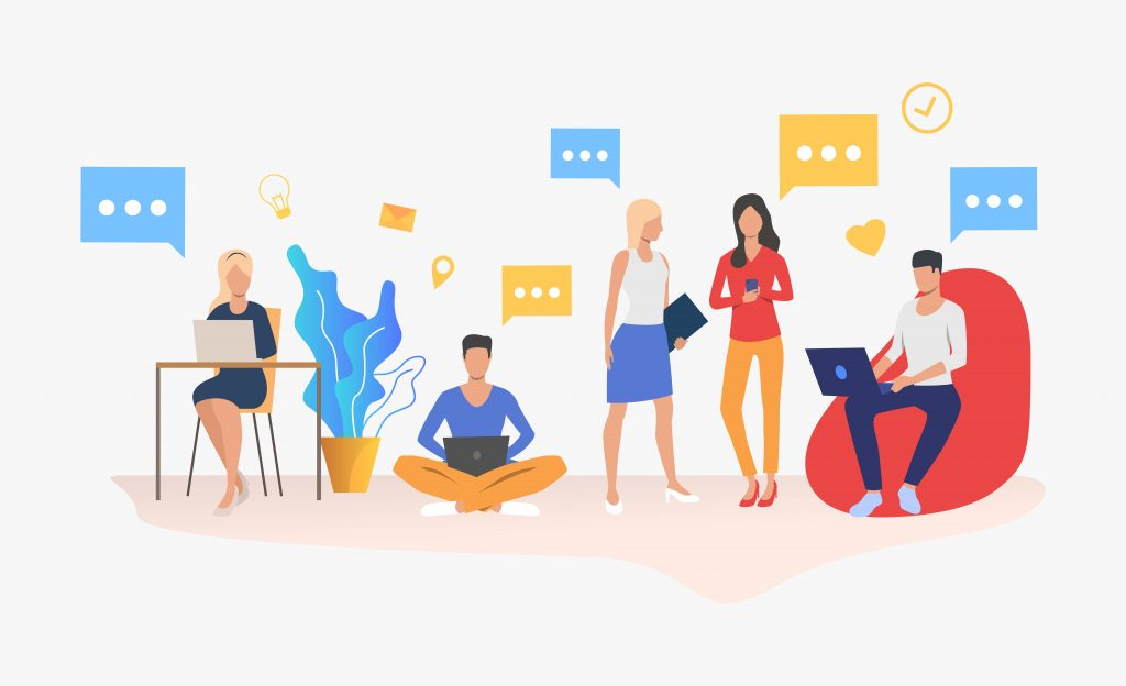 6 Must Use Online Tools for Remote Team Collaboration