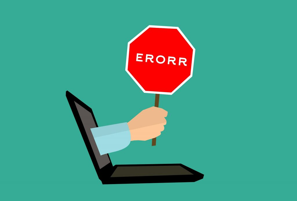 Digital Transformation Mistakes Guaranteed to make you Fail