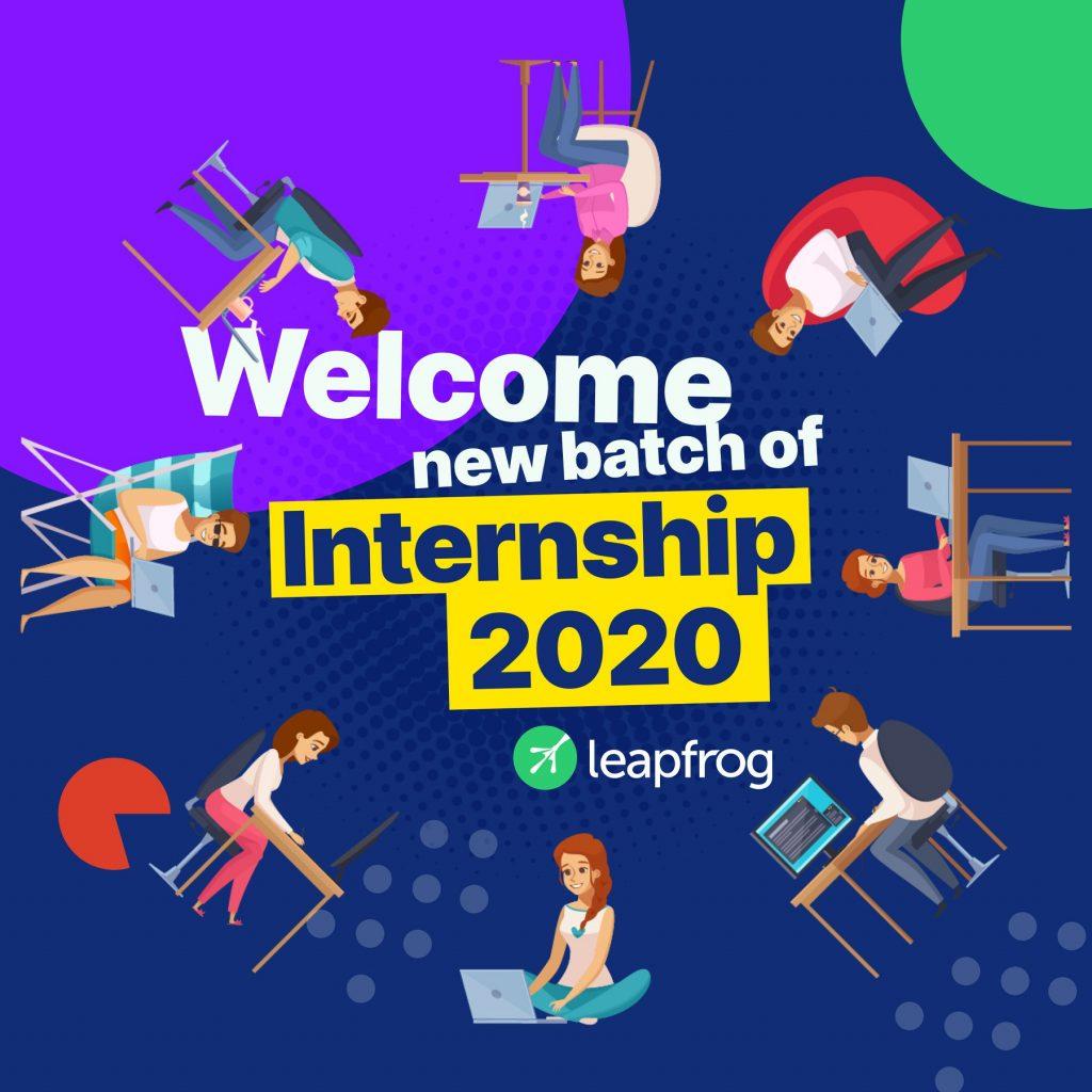 Leapfrog Internship 2020