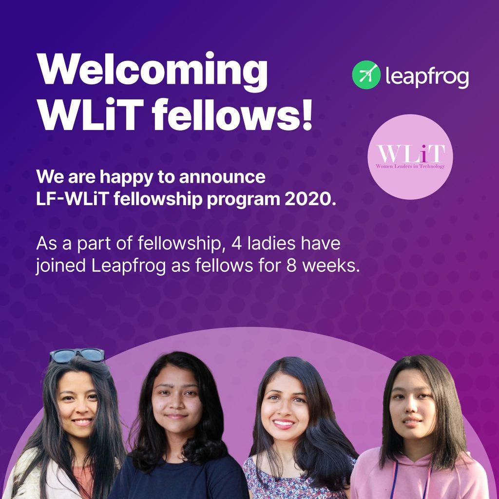Women Leaders in Technology