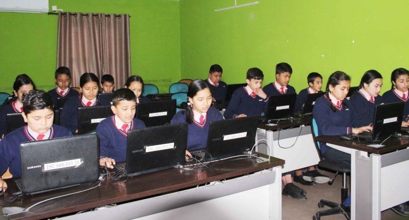 Adhyayan School