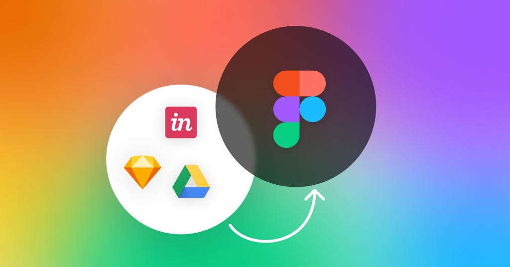The Story of Why we Switched to Figma