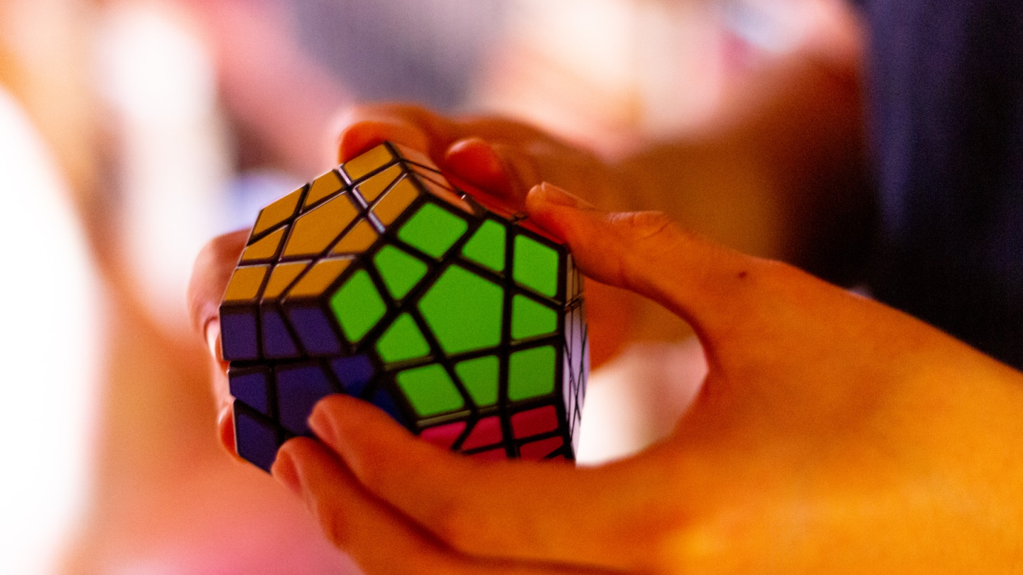 Unfolding Creativity: How to become more creative
